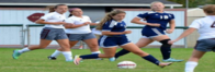 Curtis named KPA Girls' Soccer Player of the Week