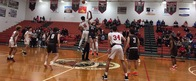 DeSales Ends Season with 75-59 Loss to PRP