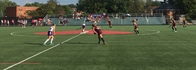 Assumption Field Hockey Opens Apple Tournament with Shutout Win