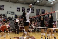 Mater Dei downs Assumption in five sets