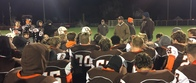 DeSales Advances in Playoffs