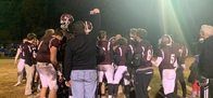Holy Cross wins first regional football title since 1987