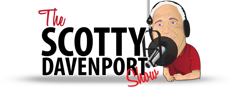 The Scott Davenport Logo